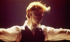 A new David Bowie photography exhibition set to open in London in 2017