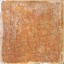 Dlažba Novabell Monterrey arancio 15x15 cm, mat