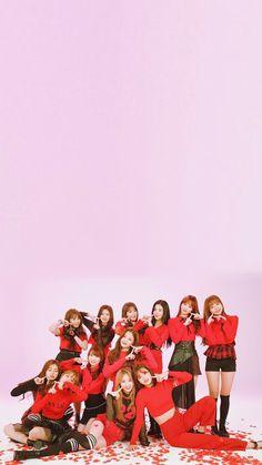 Kpop Girl Groups, Kpop Girls, Yuri, Eyes On Me, Japanese Girl Group, K Idols, The Wiz, 3 In One, Korean Girl