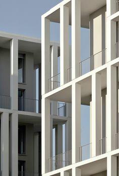 Clément Vergely Architectes - ZAC Berthelot