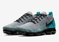 Vapormax 2.0 coming in March snkrne.ws/2olOiCe Sneaker Brands, Nike Basketball Shoes, Running Shoes Nike, Nike Shoes, Mens Running, Discount Nikes, Nike Vapormax Flyknit, Toms Outfits, Casual Outfits
