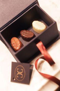 a  #handmade #chocolatebox