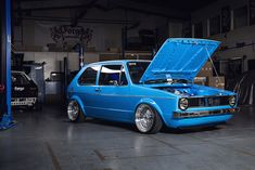 The Volkswagen Golf Mk1 is a small family car, the first generation of the Volkswagen Golf and the successor اto the Volkswagen Beetle. Presented in May 1974, it was intended by Volkswagen as a modern front-wheel-drive, hatchback replacement for the aging Beetle.