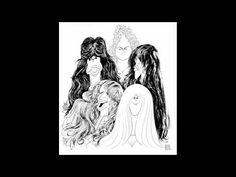 Aerosmith - Draw the Line (1977) Full Album - YouTube