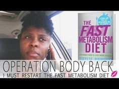 Decided to restart The Fast Metabolism Diet so I'm currently in the process of food planning and prep to start hopefully on the 17th. #OperationBodyBack