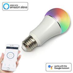 36+ Google home light bulbs target ideas