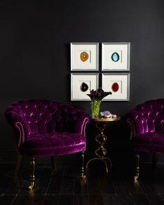Haute House Sausalito Chair