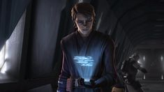 Star Wars the Clone Wars Anakin Skywalker Anakin Vader, Anakin Skywalker, Darth Vader, Star Wars Baby, Star Wars Clone Wars, Star Trek, Jedi Knight, The Expendables, Star Wars Humor