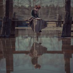 Reflections of Life - Anka Zhuravleva