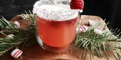 Fancy Jule-cocktail