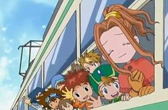 It actually ends, and man, it's a great ending! | 16 Reasons Why Digimon Is Obviously Better Than Pokémon