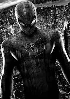 Marvel comics - Spider-Man!
