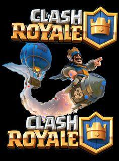 × Clash royale ×