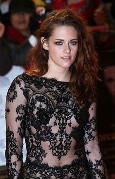 Kristen Stewart Photo - The Twilight Saga: Breaking Dawn Part 2 - UK Premiere