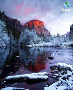 Yosemite, California, Estados Unidos
