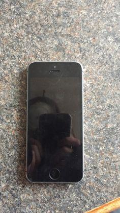 IPhone 5s fungerer helt fint ingenting er knust