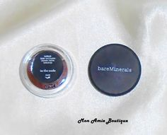 In the Nude (bronze smolder) .28g eyecolor by bare minerals bare escentuals - Eye Shadow