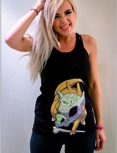 Sugarbones Tank ($25) #Pokemon