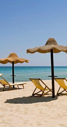 La Fonte, beach club,