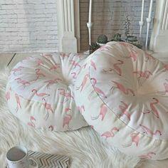 Moroccan Mood Floor Pillow Round by Wonder Forest Flamingo Nursery, Flamingo Decor, Pink Flamingos, Flamingo Beach, Pillow Inspiration, Decor Inspiration, Home Bedroom, Girls Bedroom, Bedroom Ideas