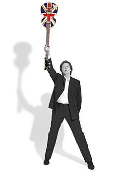 Paul McCartney - Music - ShortList Magazine