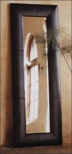 http://www.zinhome.com/tehama-rustic-driftwood-large-floor-mirror ...