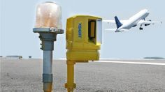 The Israeli developed RunWize system has been installed on the rebuilt runway of the Sea-Tac airport in Seattle.