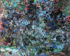 Waterfall Glitch