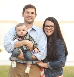 Faith Is Key -- TJ and Crystal from Florida #Iloveadoption #parentprofiles