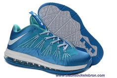 new style f2cce b9f1b Easter 2013 Nike Air Max Lebron 10 Low 579765-300 Vente Nba, Kobe 8