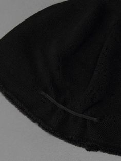 Streamlined silhouette w/ Scha ultra soft beanie #scha