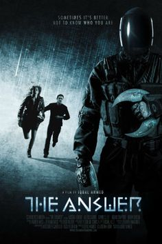 Director: Iqbal Ahmed Writers: Iqbal Ahmed, Iqbal Ahmed Stars: Austin Hébert, Alexis Carra, David S. Lee Genres: Action, Sci-Fi, Thriller  The Answer(2015) Movie Watch Full Online:WatchVideo Watch Full The Answer(2015) Movie Watch Full Online: RapidVideo Watch Full The Answer(2015)…Read more →