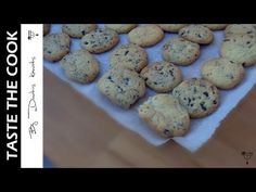 Cooking Cookies, No Cook Meals, Channel, Youtube, Desserts, Blog, Tailgate Desserts, Deserts, Postres