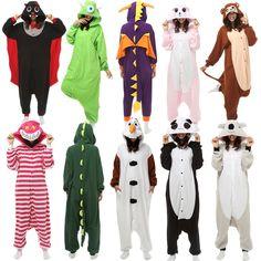 pijamas enteros - Buscar con Google