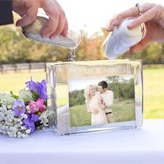 Heart Shaped Sand Ceremony Set Adds A Memorable Touch To The Unity At Wedding This Symbolizes Your Union And