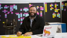 Fast Company: Why Pinterest Makes House Calls