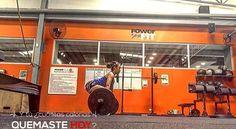 #Repost @noritzaedith @powerclubpanama La forma en que hacemos las pequeñas cosas determina la forma en que hacemos todo.  Robin Sharma  #motivation #moment #YoEntrenoEnPowerClub #happy #happiness #bepositive #PowerFit #wheightlifting #gym #girl #muscle #lift #salud #smile #health #crossfit #fit #fitness #Panama #vamospormas #couch #goodnight #goodmoment #goodvibes #thanksgod