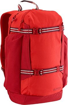BURTON Day Hiker 25Liter Pack One Size Chili Pepper Twill >>> You can find more details by visiting the image link.