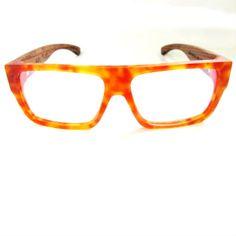 0f9c09f514 Lente recto, acetato y madera #lentesretro #exliving #sunglasses #anteojos  #opticos