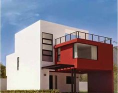 Feng shui on pinterest for Colores exteriores para casas modernas