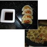 Recipe Pork Dumplings/Gyoza