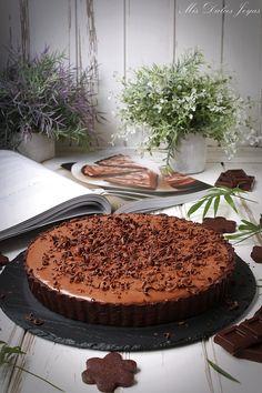 xxxxx Chocolate Cheesecake, Chocolate Recipes, Chocolate Cakes, Chocoflan Recipe, Love Chocolate, Chocolate Blanco, Mousse Cake, Dessert Recipes, Desserts