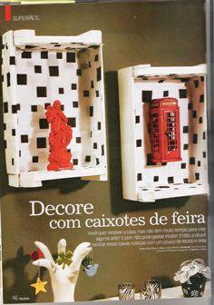 Revista Faça Fácil Editora On Line Feitas por Luciana Areias