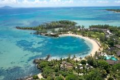The beach at the Lux Grand Gaube in Mauritius, Africa Mauritius Honeymoon, Mauritius Hotels, Mauritius Island, Beach Hotels, Lux Grand Gaube, Mauritius Packages, Teletext Holidays, Kid Friendly Resorts, Trou Aux Biches