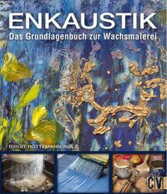 """Buch """"Enkaustik"""" € 19,99"""