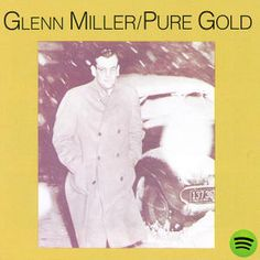 Moonlight serenade - my one and only! ❤️❤️❤️ || Glenn Miller, Album: Pure Gold