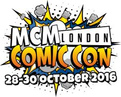 London #ComicCon is back at the Excel London Docklands this weekend