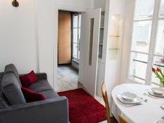 $2,300 a MONTH!  4th Arrondissement Pompidou Le Marais Apartment Rental: Superb Apartment Heart Of Le Marais (place Des Vosges / Metro Saint-paul) | HomeAway...