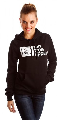 Ten Tree 10 Tree, Personal Style, Sweatshirts, My Style, Sweaters, Closet, Color, Collection, Black
