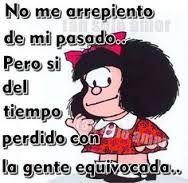 Resultado de imagen de mafalda cuaresma